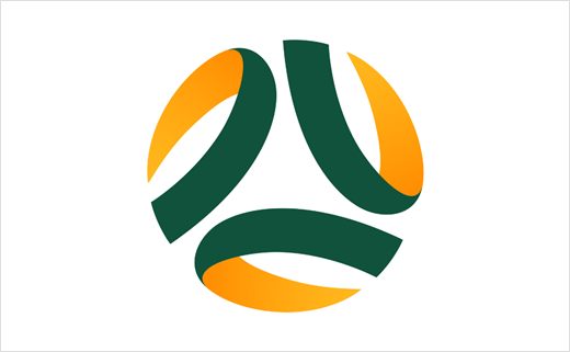 Football Federation Australia Unveils New Logo Design