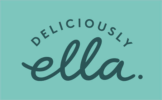 Deliciously Ella Gets New Logo and Packaging by Here Design
