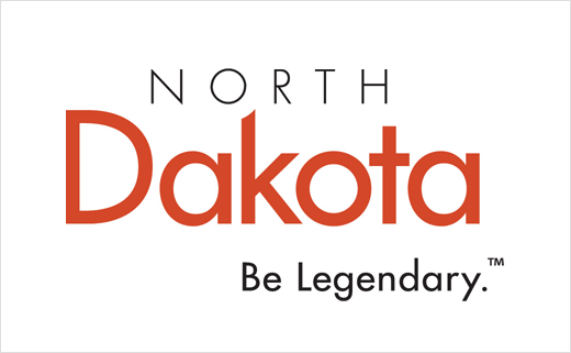 North Dakota Reveals New Logo as Part of Brand Refresh