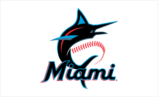 Miami Marlins Reveal All-New Logo Design