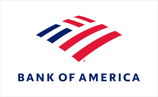 Bank of America Reveals New Logo Design