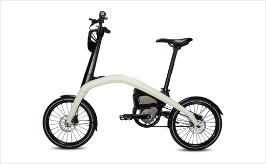 Contest: GM Is Building an eBike and Wants You to Name It