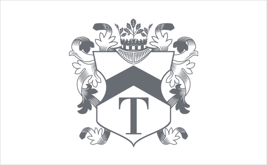 British Leather Brand Tusting Unveils New Logo and Identity