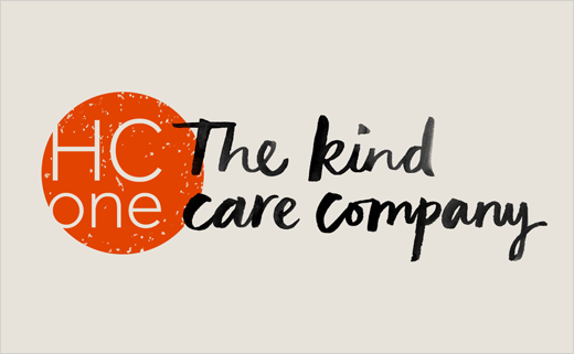 Care Home Group HC-One Rebranded by Our Design Agency
