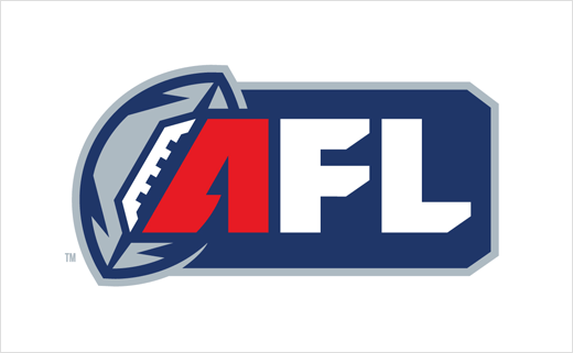 Arena Football League Reveals New Logo Design