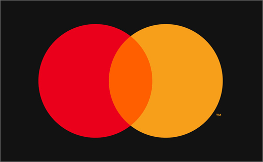 Mastercard Drops Name from Logo Design