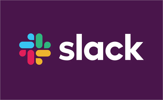 Slack Unveils New Logo and Identity by Pentagram