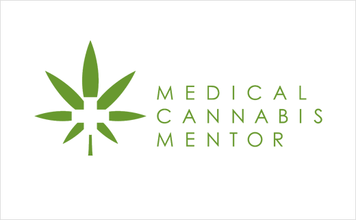 Medical Cannabis Mentor Gets Branded by Here Design
