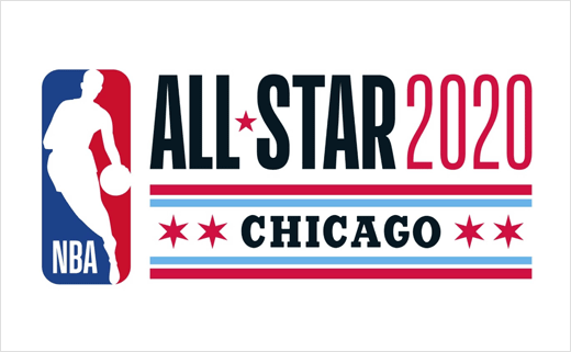 NBA Reveals Logo for NBA All-Star 2020 in Chicago
