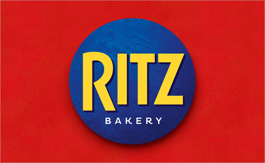 Ritz Relaunches with New Logo and Packaging by Bulletproof