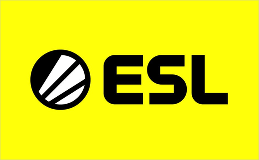 eSports Giant ESL Reveals New Logo and Identity