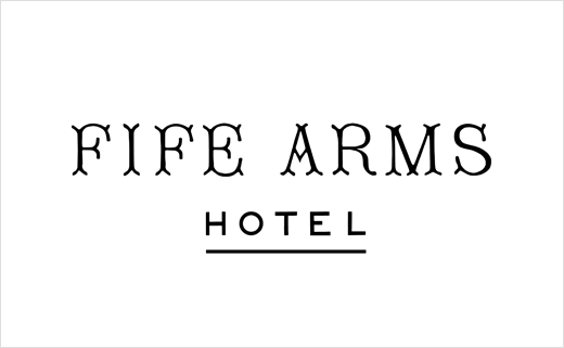 Here Design Creates Identity for The Fife Arms Hotel