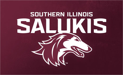 Saluki Athletics Reveal New Logo Design