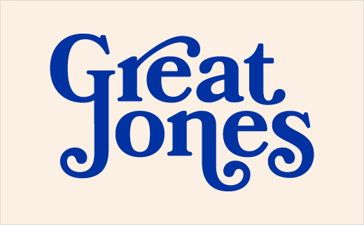 Pentagram Brands New Cookware Startup, 'Great Jones'
