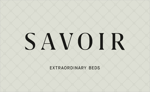 Without Rebrands Luxury Bedmaker, Savoir