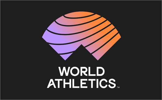IAAF Unveils New Name and Logo Design