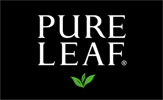 Pure Leaf Tea Gets Brand Refresh by PB Creative