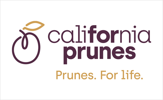 California Prunes Introduces New Logo Design