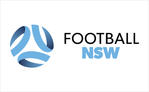 Football NSW Unveils New Logo and Brand
