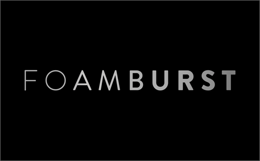 PB Creative Refreshes Logo and Packaging for Foamburst