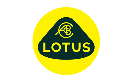 Lotus Reveals New Logo and Wordmark