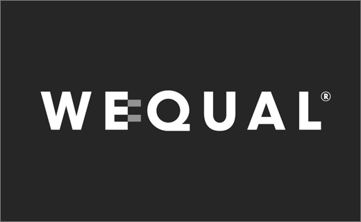 ShopTalk Creates Logo and Identity for 'WeQual' Action Group