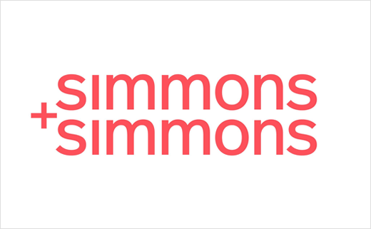 Law Firm Simmons & Simmons Rebranded by SomeOne