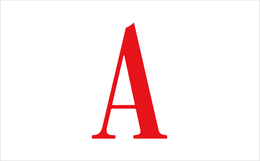 The Atlantic Magazine Unveils New Logo Design