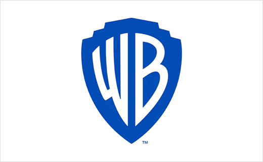 Warner Bros. Reveals New Logo Design by Pentagram