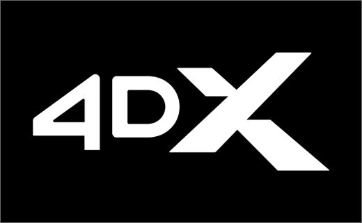 4DX and ScreenX Reveal New Logos as Part of Brand Refresh