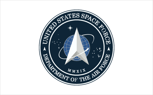 Trump's Space Force Logo Mocked as 'Star Trek Rip-Off'