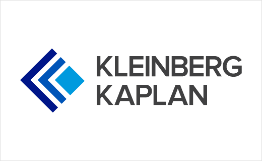 Law Firm Kleinberg Kaplan Refreshes Brand with New Logo