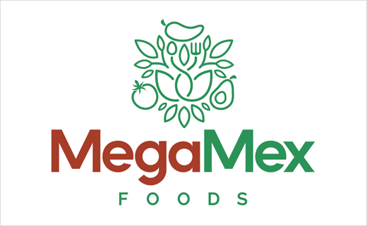 MegaMex Foods Celebrates 10th Anniversary with New Logo