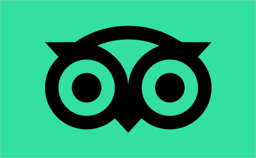 Tripadvisor Updates Ollie the Owl Logo