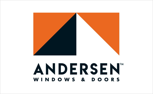 Andersen Windows Introduces New Logo Design
