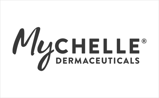 MyCHELLE Dermaceuticals Unveils New Logo and Packaging