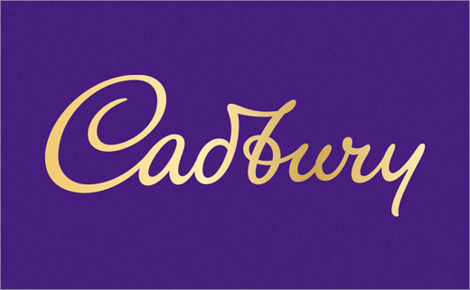 Cadbury and Cadbury Dairy Milk Get New Logo Designs