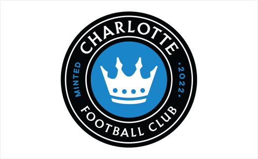 Charlotte FC Reveals Name and Logo Ahead of 2022 MLS Start