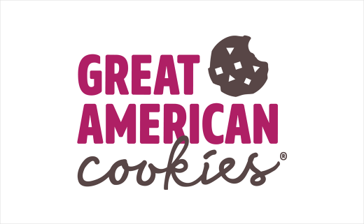 Great American Cookies and Marble Slab Creamery Introduce New Logos