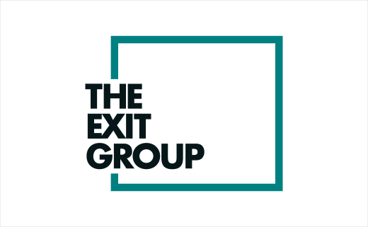 Exit Strategies Reveals New Name and Logo
