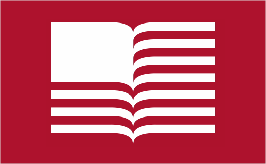 American Library Unveils New Logo and Branding by The Click