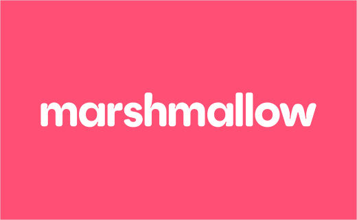 Marshmallow Car Insurance Reveals New Logo and Branding by Studio Output