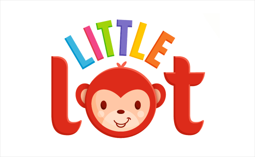 P&W Designs Logo and Packaging for 'Little Lot' Toy Brand
