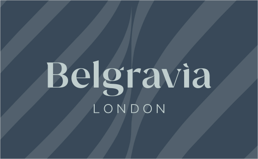 SomeOne Rebrands London's Belgravia