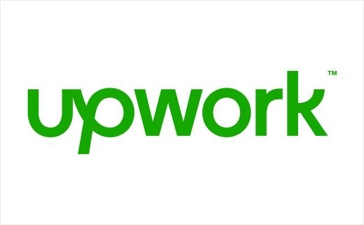 Upwork Rebrands, Reveals New Logo Design