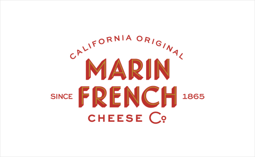 Marin French Cheese Co. Reveals New Logo and Packaging