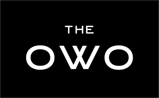 Greenspace Creates Logo and Identity for 'The OWO' Hotel