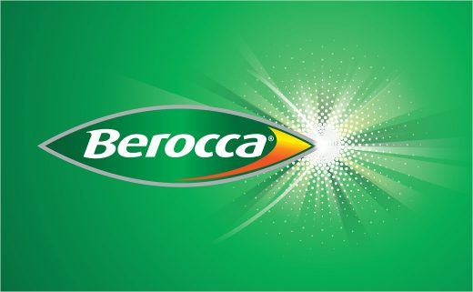 Berocca Reveals New Logo and Packaging by Free The Birds