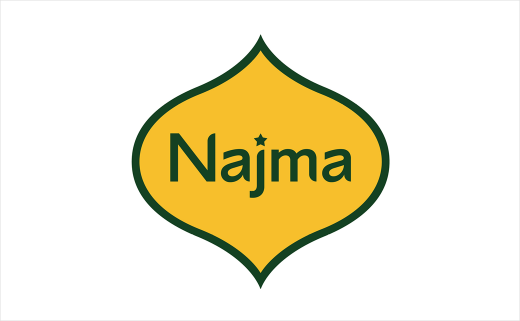 New Logo and Packaging by StormBrands for Halal Meats Brand – Najma