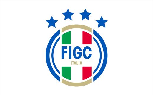Italian Football Federation Introduces New Logo